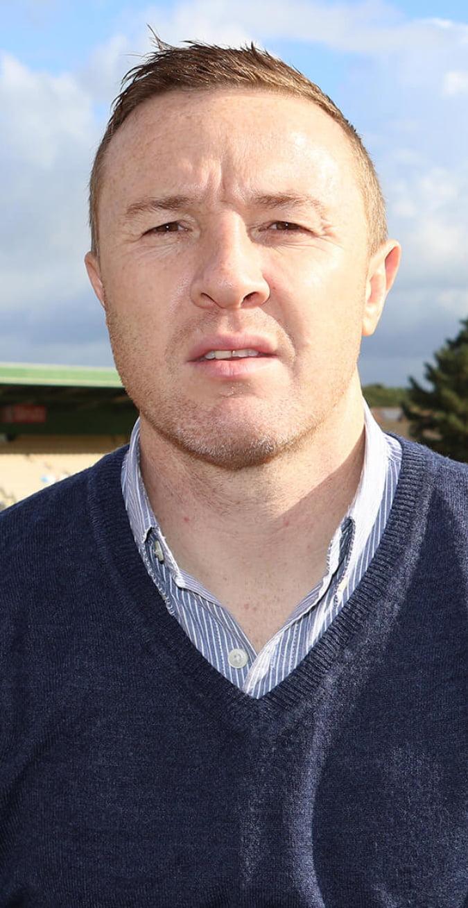 Kristian radlinski mbe
